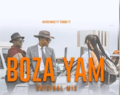 Kaygeewise - Boza Yam feat Tebogo TT (Amapiano)