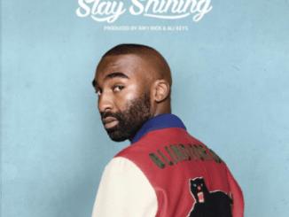 Riky Rick – Stay Shining Ft. Cassper Nyovest, Professor & Major League