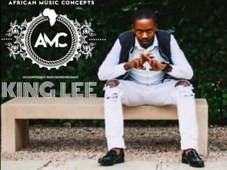 King Lee (Jimbo Sounds) – Gqom Fridays Mix Vol.154