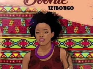 EP: Boohle – Izibongo