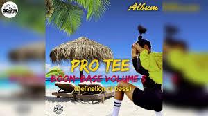 Pro-Tee – Dead pool Ft. The Elevatorz & Tonic jazz