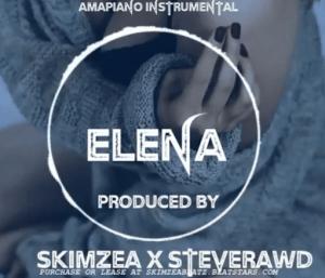 DJ Maphorisa, Kabza De Small & Vigro Deep - ELENA (SKIMZEA x STEVERAWD)