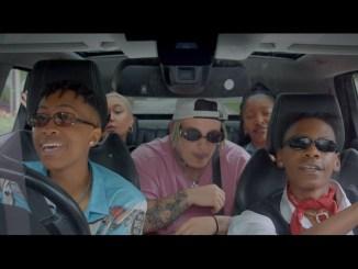 VIDEO: Majorsteez – Lies Ft. Costa Titch & Uncle Vinny