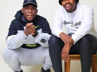 Busta 929 & Mr JazziQ - Ezizweni( ft Focalistic & Mzu M)