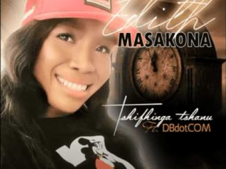 Edith Masakona - Tshifhinga Tshanu Ft. DBdotCOM (Original)