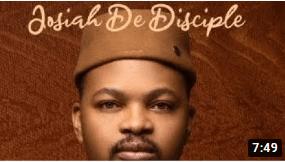Josiah De Disciple - Shelele ft Kabza De Small