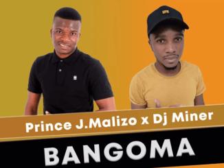Prince J Malizo x Dj Miner - Bangoma (Original)