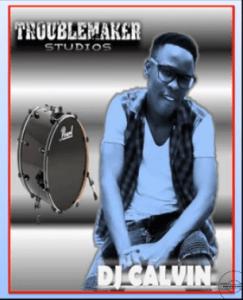 Calvin the General - uNGOWAMI feat ASANDA
