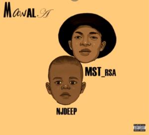 NJDeep - Mawala feat. MSTRSA (Amapiano 2021)