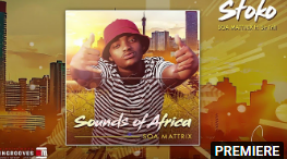 Soa Mattrix & Sir Trill - Why Ninga Lali Emakhaya Ft DJ Givy Baby