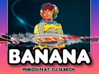 Mukosi ft. DJ Dance - BANANA