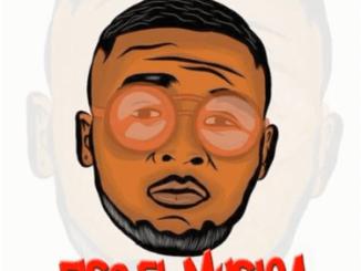 Fiso El Musica - Black Man