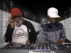 The Godfathers Of Deep House SA - Buddynice(Redemial) & The G(Nostalgics)