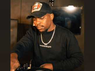 De Mthuda – Message (Main Mix)