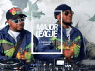Major league Djz – Risk ft Abidoza & Kelvin Momo