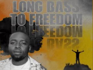 Vusinator - Long Bass to Freedom