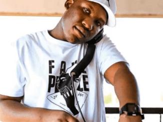 Busta 929 - Beke Le Beke (ft. Zuma)