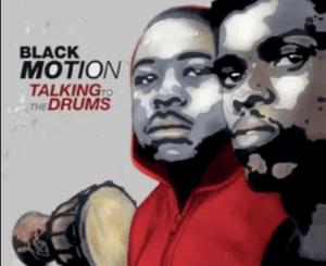 Black Motion – Afrika Chipembe ft. Mash
