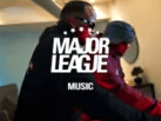 MajorLeagueDjz - Amapiano Balcony Mix Live In London with Mpura S3 EP 6 Tribute to Mpura