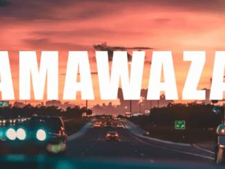 Boohle x Mpura x Busta 929 - Amawaza