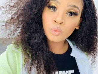 Lady Du takes time off music after passing out on stage