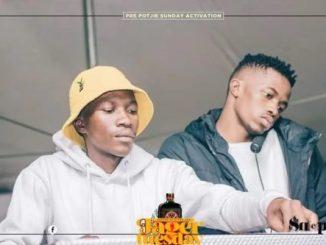 MDU aka TRP & Bongza – Bab'uyajola ft. Mhaw Keys