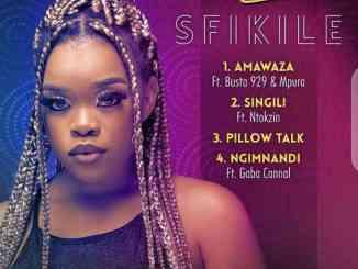 "Boohle confirms ""Sfikile EP"" & Tracklist"
