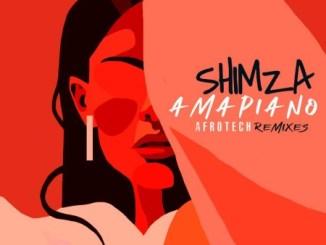 Album: Shimza – Amapiano Afrotech Remixes – EP