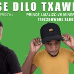 Prince J.Malizo x MinerBeats - Ase Dilo Txawe