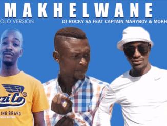 DJ Rocky SA - Makhelwane Ft Captain MaryBoy & Mokhes