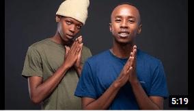 Mellow & Sleazy - Thanda Kanjani Ft. Amaroto & Pabi Copper
