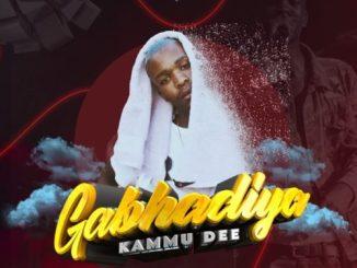Kammu Dee – Blood ft. MalumNator & De Mthuda