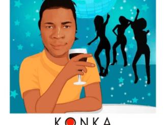 Mbuzini Finest - Konka