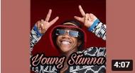 Young Stunna - e'Flavour Ft. Kabza De Small, DJ Maphorisa & Felo Le Tee