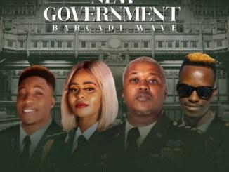 KayGee DaKing, Bizizi & Mapara A Jazz – New Government – EP