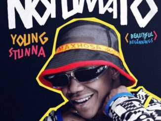 Album: Young Stunna - Notumato (Beautiful beginnings)