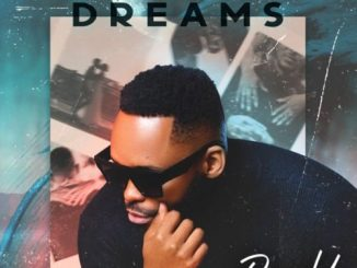 ALBUM: Donald – Dreams