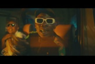VIDEO: Audiomarc – Why Me ft. Nasty C & Blxckie
