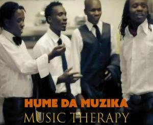 DOWNLOAD MP3 :Hume Da Muzika – Music Therapy
