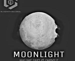 DOWNLOAD MP3 :Malume Saki feat. Omphile – Moonlight