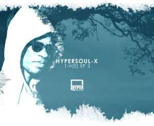 DOWNLOAD MP3 :HyperSOUL-X feat. Leekay March – Over (Main HT)
