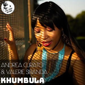 DOWNLOAD MP3 :Andrea Curato & Valerie Sibanda – Khumbula (Afro Soul Mix)
