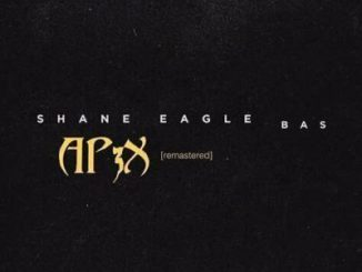 DOWNLOAD MP3 :SHANE EAGLE – AP3X (REMASTERED) FT. BAS