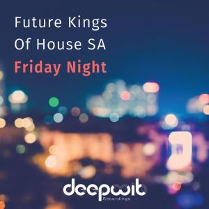 DOWNLOAD MP3 :Future Kings of House SA – Binary Memory