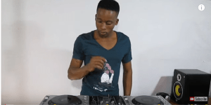 AMAPIANO MIX 31 MAY 2019 by ROMEO MAKOTA
