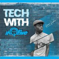 MP3 DOWNLOAD :InQfive – Tech With InQfive [Part 15]