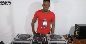 ROMEO MAKOTA – AMAPIANO HITS 05 JULY 2019