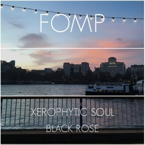 MP3 DOWNLOAD :XEROPHYTIC SOUL – BLACK ROSE (ORIGINAL MIX)