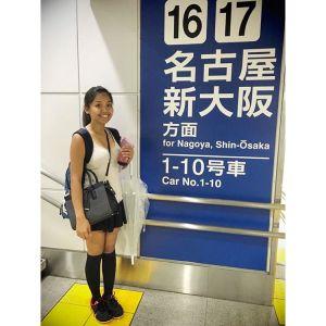 Japan japan tokyo jusztravel traveljapan travelasia discoverjapan discoverasia explorejapan shinkansenhellip