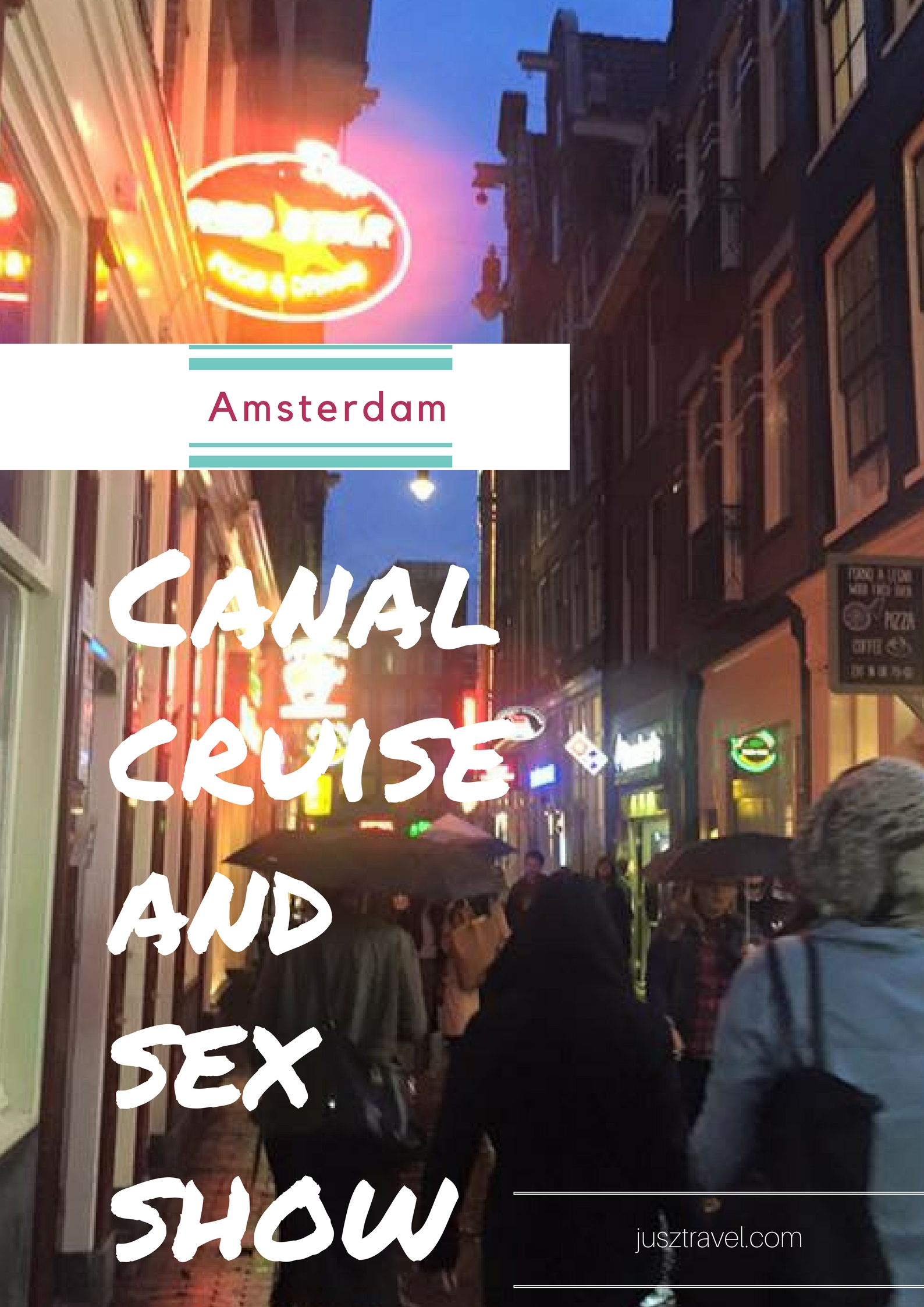 Have Amsterdamn sex shows agree, remarkable